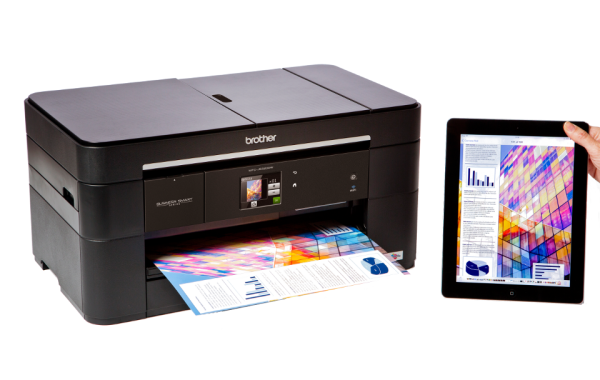 ULTIMAS UNIDADES – Impressora Multifunções Tinta Profissional A4