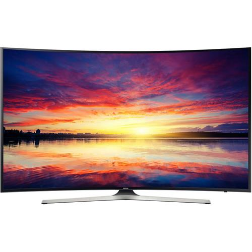"UTIMAS UNIDADES – Samsung LED TV 55"" Serie 6100 UHD 4K Curvo"